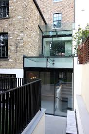 100 Glass Extention Case Study Warwick Gardens Extension