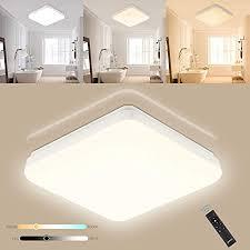 sungny lighting deckenleuchte led schlafzimmer deckenle