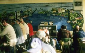 100 Voulas FileDiners At Offshore Cafe Seattle 1975 33625758885