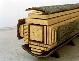 Things Made Out Of Wood