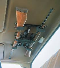 Big Sky Racks Overhead Gun Rack - $67.49 - Survivalist Forum Overhead Rail Gun Rack Ford F150 Forum Community Of Truck Fans Great Day Centerlok Discount Ramps Quick Release Rugged Ridge Roof Basket New Pickup Cowboy And Son Quickdraw Racks Inc Centerlok Overhead Gun Rack 1 Gun For Midsize Vehicles Cl1600 Lockhart Tactical Military And Police Discounts Up To 60 Off Tufloc Muzzledown Mount Atlantic Utv Related Image Utv Pinterest Polaris Ranger Atv Vehicle Crew Couple Delightful For Trucks