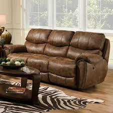 Flexsteel Power Reclining Sofa Julio by Reclining Sofas Baton Rouge And Lafayette Louisiana Reclining