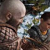 ゴッド・オブ・ウォー, PlayStation 4, God of War, ソニー・インタラクティブエンタテインメント, アトレウス