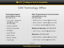Ucf Help Desk Business by Cah Technology Office Technology Office Technology Support Web