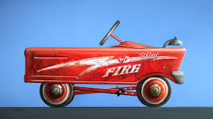 Wendy Chidester - Fire Chief (pedal Car), Painting For Sale At 1stdibs Murray Sad Face Fire Truck Pedal Car J21 Portland 2016 Vintage Castiron P621 C19 Childs Antique Red Toy Pedal Car Based On An American Fire Truck Antiques Atlas Classic Toy Engine Vintage Cars Pinterest Generic Metal Firetruck Stock Photo Edit Now Instep Cars Amazon Canada Httpwwwamazoncoukschyllingmsfmetalspeedsterfiretruckdp 1960s Murry Fire Truck Pedal Car Buffyscarscom Car14pc300 Curious George Monkey Fireman In Youtube