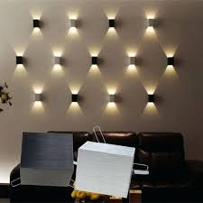 indoor wall mount light fixtures led square wall l porch