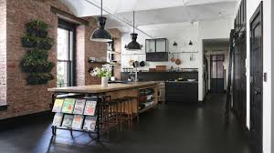 100 New York Loft Design A Quintessential City With An Industrial Past