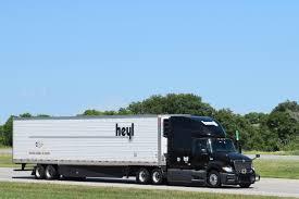 100 Heyl Truck Lines July 19 Worthington MN To York NE