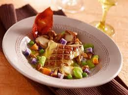 foie gras en pot recettes pot au feu de foie gras de noël recettes davigel