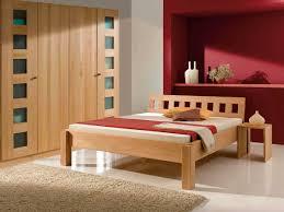 bio buche massivholz schlafzimmer quader medium