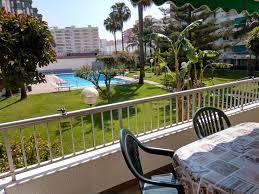 100 Parque View Apartment Apartamento Playa Playa De Gandia Spain Bookingcom