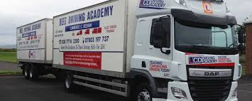 100 Mid City Truck Driving Academy LCD LGV Courses Northern Ireland