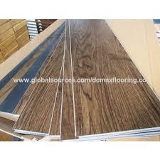 PVC Plastic Flooring China