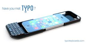 The Best iPhone Keyboard Case in the World