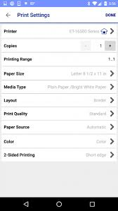 IPrint App Saved Documents Online Storage Printing Files Stored On My Phone Ie PDF From The Was Straightforward