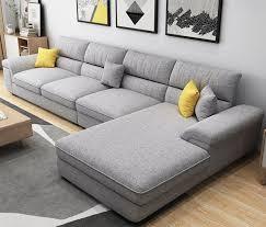 104 Designer Sofa Designs Set Nordic Modern Style Fabric Luxury Furniture Set Furniture Online