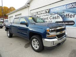 2017 Chevrolet Silverado 1500 For Sale In Pittsburgh, PA 15222 ...