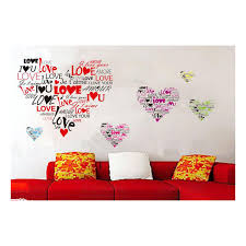 DIY Travel World Map Art Vinyl Quote Wall Sticker Decal Home Room Decor