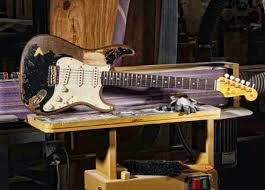 Fat Strat Friday John Mayer Black One