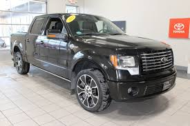 100 Ford Harley Davidson Truck Used 2012 F150 For Sale Dubuque IA 1FTFW1E66CFB69890
