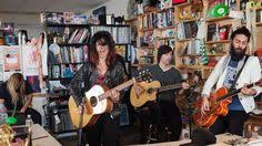 Wilco Tiny Desk Concert 2016 by Behind The Scenes At The Tiny Desk In 360 Wilco 360 Video