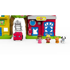 Little People® Animal Rescue - Shop Little People Toddler Toys ... Little People Lift N Lower Fire Truck Shop Toddler Power Wheels Paw Patrol Battery Ride On 6 Volt Fisher Price Music Parade On Vehicle Craigslist Fire Truck Best Discount Fisher Price Lil Rideon Amazoncouk Toys Games Firetruck Engine Moving 12 Rideon For Toddlers And Preschoolers Fireman Sam Driving The Mattel 2007 Youtube Powered Ride In Dunfermline Fife Gumtree
