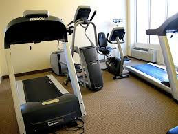 Exercise Floor by How To Install Rubber Flooring For A Personal Gym