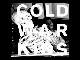 hq cold war kids hospital beds with lyrics youtube