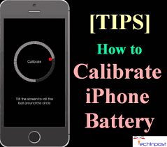 GUIDE] How to Calibrate iPhone Battery Easy Methods