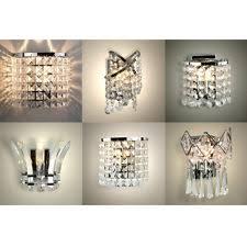 sconce wall lights ebay