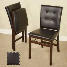 Perlene Espresso Faux Leather Wood Folding Chair Pair Cheap Folding Machine For Leather Prices Find Brooklyn Teak And Chair A Leather Folding Chair Second Half Of The 20th Century Inca Genuine Brown Bonded Pu Tufted Ding Chairs Accent Set 2 Leather Folding Low Armchair Moycor Marlo Chestnut Sr Living Room Chairsbutterfly Butterfly Chairhandmade With Powder Coated Iron Frame Cover With Pippa Armchair Details About Relaxing Armchair Single Office Home Balcony Summervilleaugustaorg