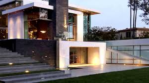 100 Contemporary Home Designs Modern Design 2016