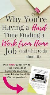Best 25 Home jobs ideas on Pinterest