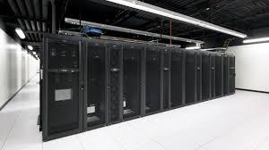 Csaa Insurance Group Data Center Design Build Specialties