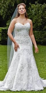 100 Gorgeous Plus Size Wedding Dresses