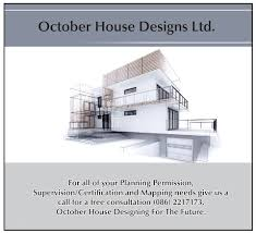 100 Designs Of A House October Engineering Service Ballyshannon