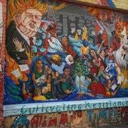 Clarion Alley Mural Project by Clarion Alley 1141 Photos U0026 187 Reviews Local Flavor Mission
