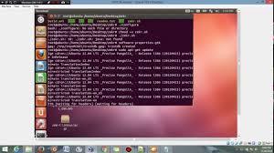 cara install package software linux ubuntu youtube