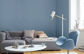premium wandfarbe blau graublau alpina feine farben ruhe