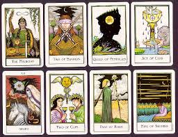 aquarian tarot deck the new palladini tarot tarot and horoscopes