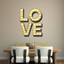 MARQUEE LETTERS Illuminated Letters Sydney