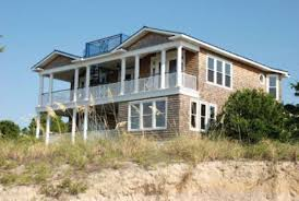 Ocean Front Cottage Rentals Home