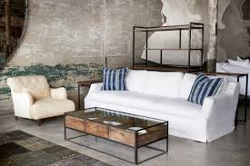 Cisco Brothers Sofa Cover by Acacia Upholstered Sofa And Chairs By Cisco Brothers