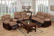 Poundex 3pc Sectional Sofa Set by Poundex Sofa Sets Ebay