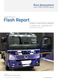 100 Truck Report RACE FLASH REPORT TRUCK AND BUS Race Innovations