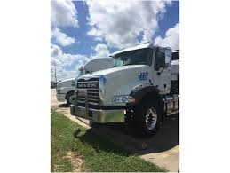 100 Mack Trucks Houston 2019 MACK GRANITE GU813 Roll Off Truck For Sale Auction Or Lease