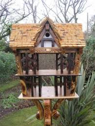 Free Bird Table Plans by