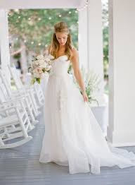 RELATED 20 Chiffon Wedding Dresses For A Romantic Bridal Look