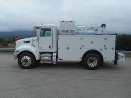 Peterbilt Service Utility Mechanic Trucks For Sale | 2019 - 2020 Honda