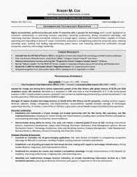 Functional Resume Sample Project Manager Refrence Construction Techno 1600